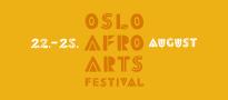 Bilde 1. konsert Logo OAAF