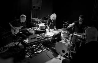 Anne Marie Giørtz Band, Vaktbua Kristiansand 2017-04-28