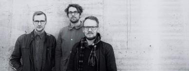Foto 6 Espen Berg Trio 18. mars
