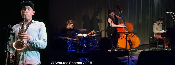 Harald og Lab trio