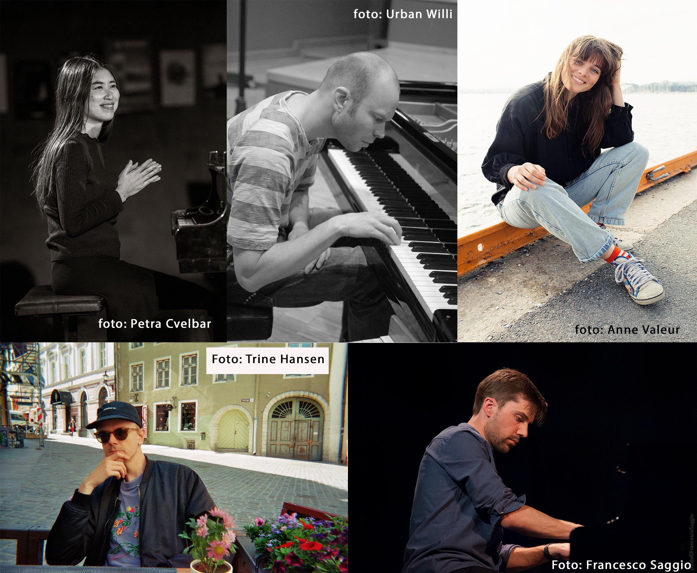 pianoforum
