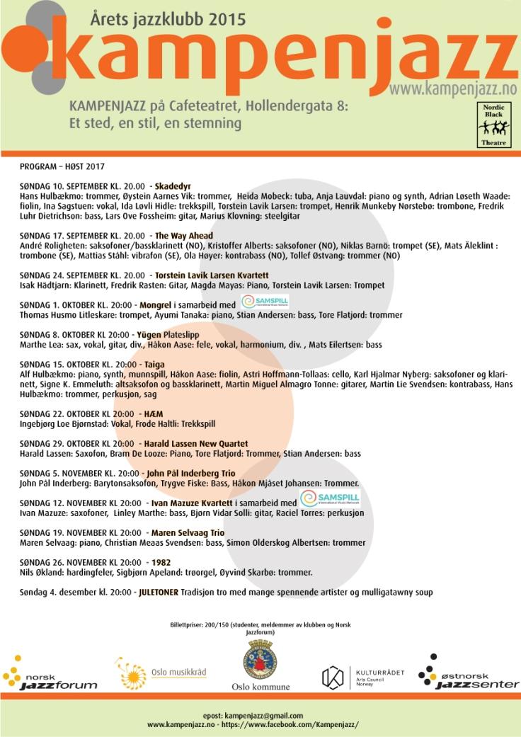 program_høst_17